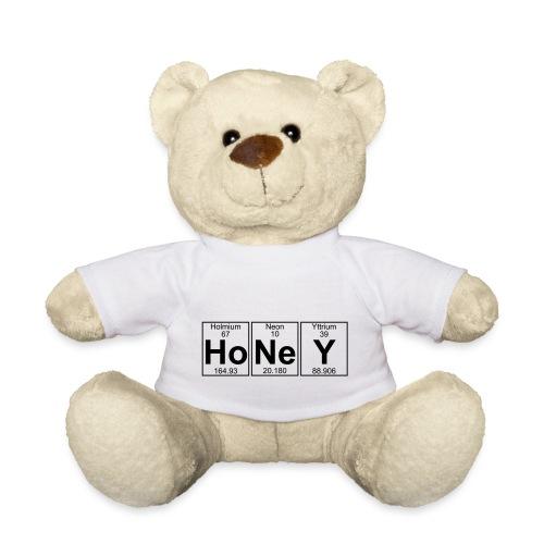 Ho-Ne-Y (honey) - Full - Teddy Bear
