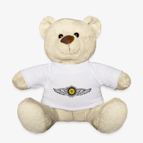 SOLRAC Wings - Osito de peluche
