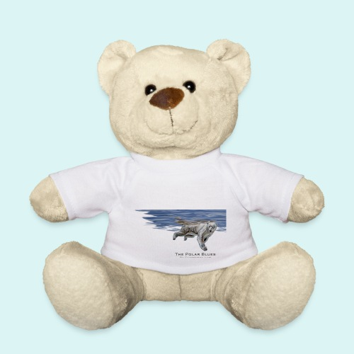 Polar-Blues-SpSh - Teddy Bear