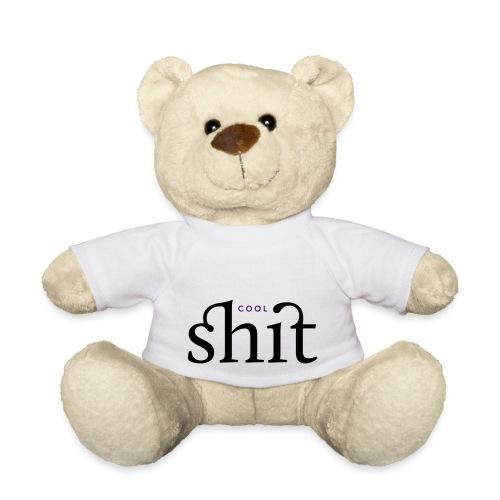 shit 2c - Teddy Bear