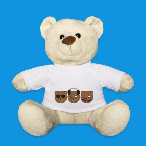 3 Wise Bears - Teddy Bear