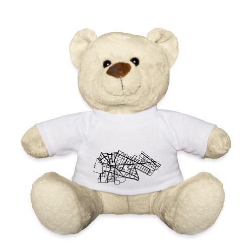 Berlin Kreuzberg - Teddy