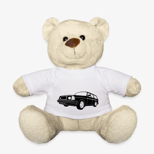 Volle 245 Estate - Teddy Bear