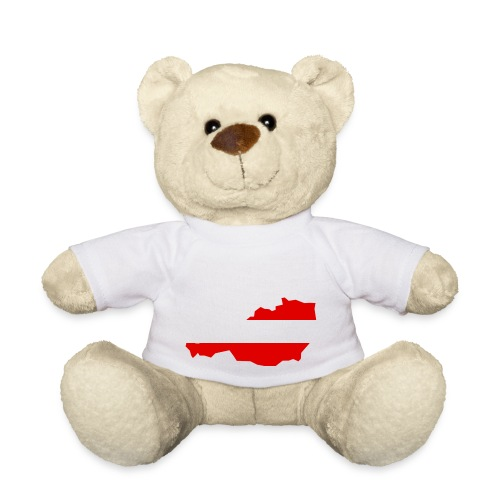 Austria - Teddy