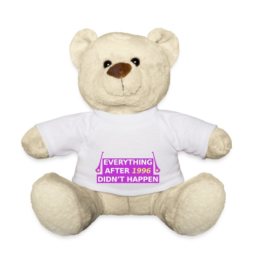 GAA Everything After 96 - Teddy Bear