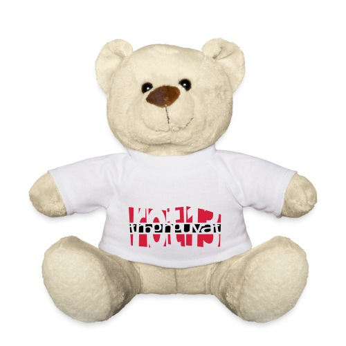 rot13 - 2colors - Teddy