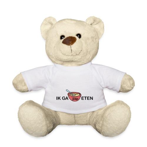 IK GA PAP ETEN - Teddy
