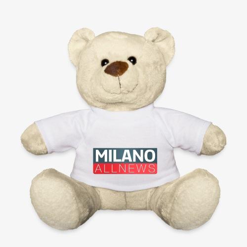 Milano AllNews Logo - Orsetto