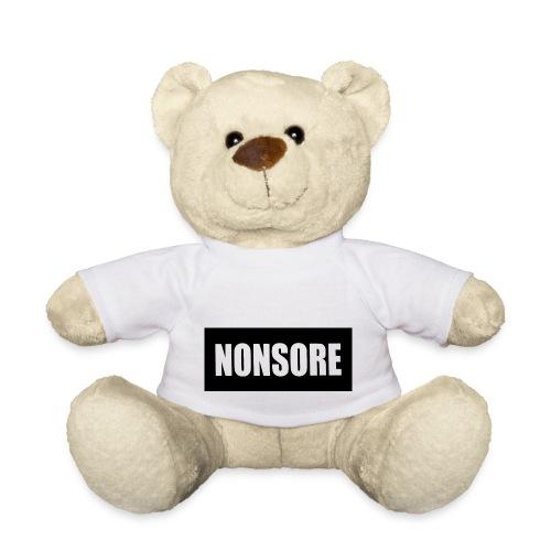 nonsore - Teddybjørn