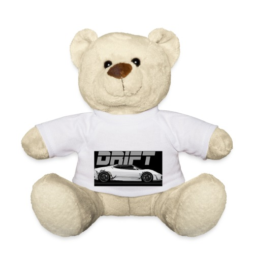 drift - Teddy Bear