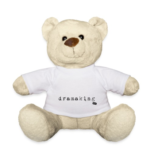 dramaking pullover - Teddy