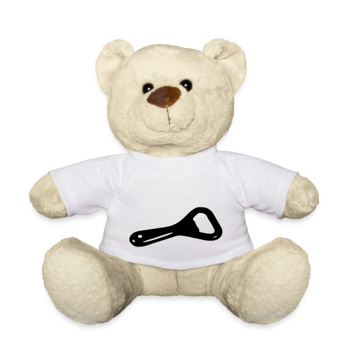bottle opener - Teddy Bear