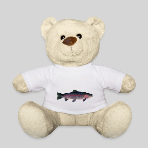 Trout - Nalle