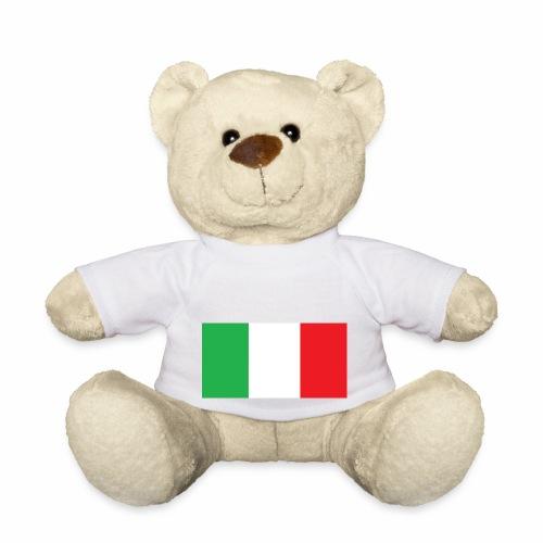Italien Fußball - Teddy