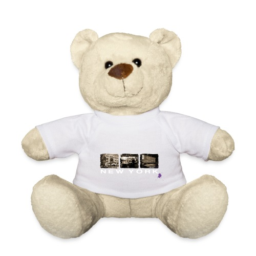new york sepia ohne kontu - Teddy