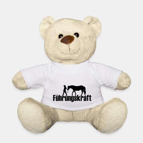 Führungskraft - Teddy