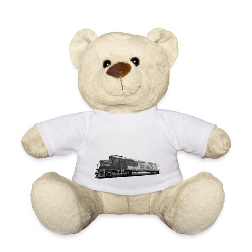 Lokomotive Santa Fe EMD F7 USA - Teddy