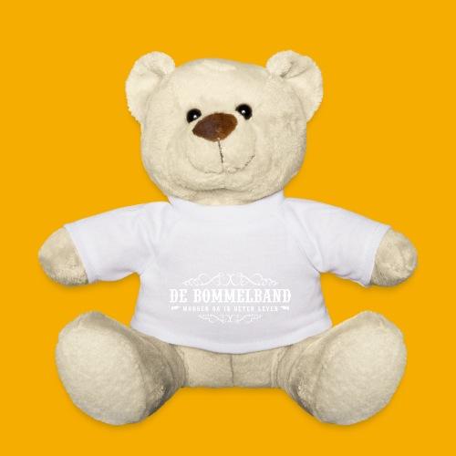 bb tshirt back 02 - Teddy