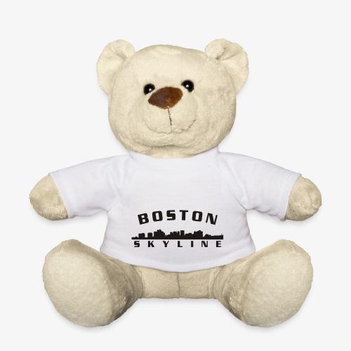 Boston - Nounours
