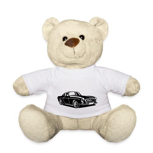 Volvo P1800 The Saint - Teddy