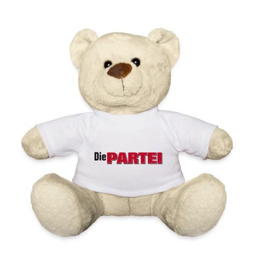 die partei6 png - Teddy