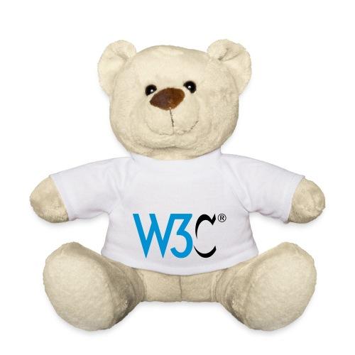 w3c - Teddy Bear