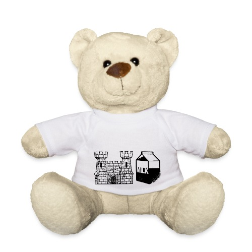 Castlemilk - Teddy Bear