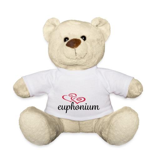 Euphonium Hearts - Teddybjørn