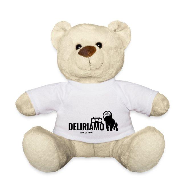 DELIRIAMO CLOTHING (GdM01)