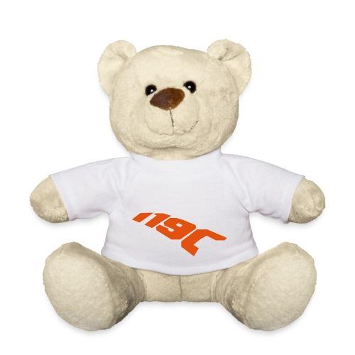 Adv1190 - Teddy