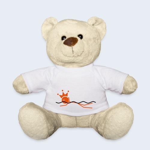 Zwemkoning - Teddy