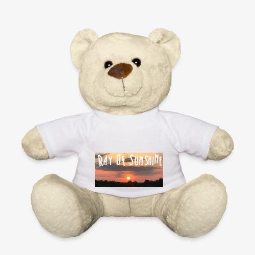 Ray of sunshine - Teddy Bear