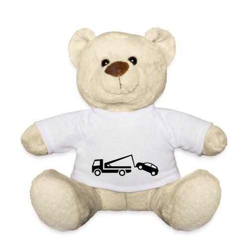 Abschleppwagen - Teddy