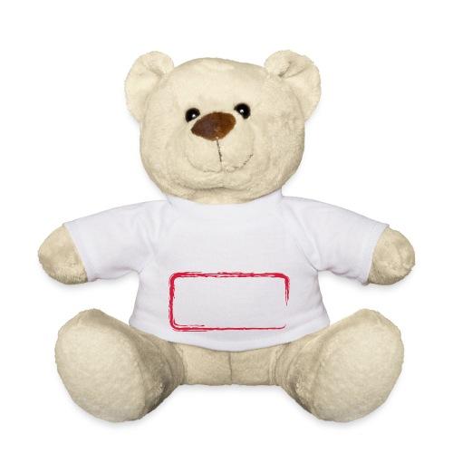 Rahmen_01 - Teddy