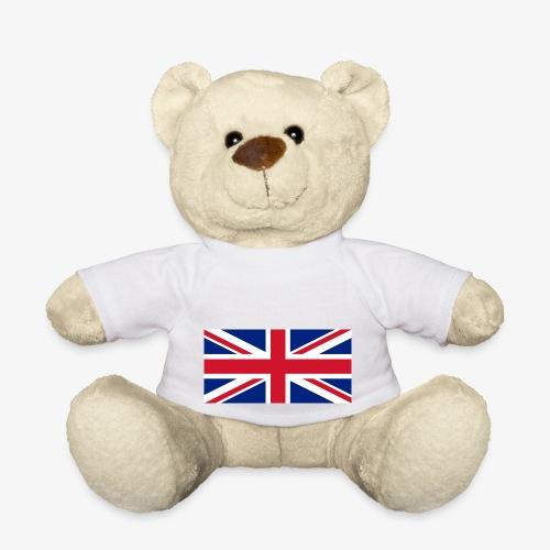 FLAG OF U.K. - Orsetto