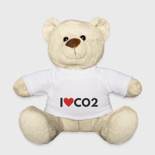 I LOVE CO2 - Nalle