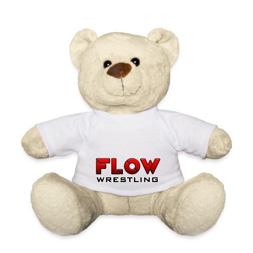 FLOW Wrestling - Miś w koszulce