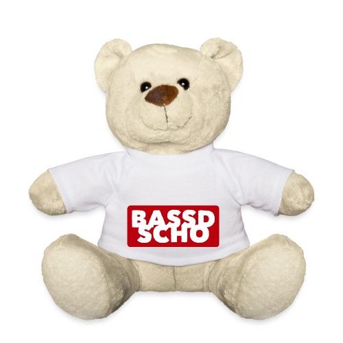 BASSD SCHO - Teddy