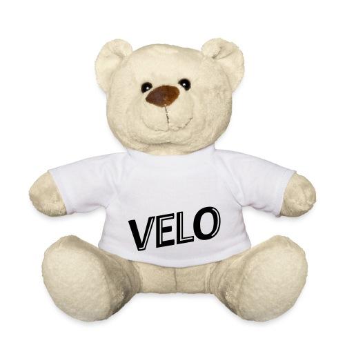 velo - Teddy