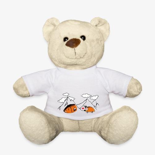 Grigri enamorado - Teddy Bear