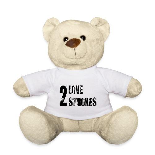 Love 2 Strokes - Orsetto