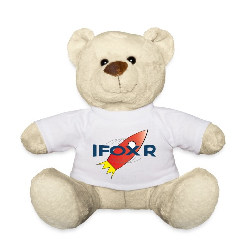 IFOX ROCKET - Nallebjörn