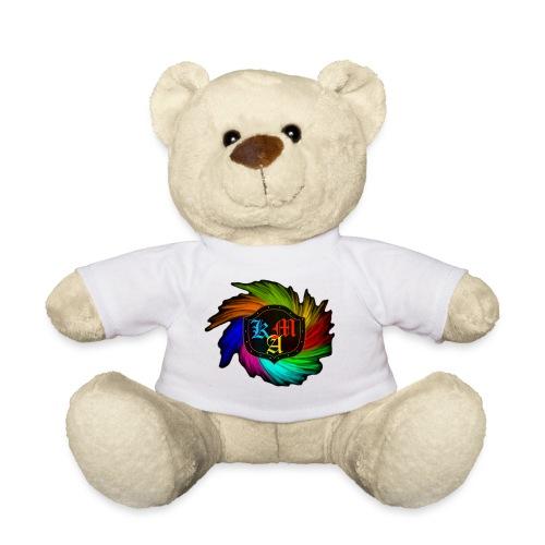 Spreadshirtcutout - Teddy