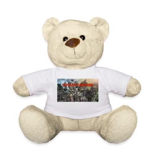 Server Banner png - Teddy Bear