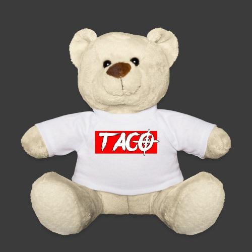 Tac+ - Teddybjørn