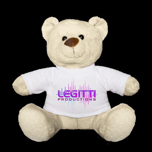 Legitti Productions - Teddy Bear