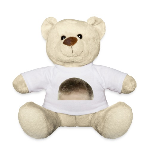 Voorhoofd - Teddy