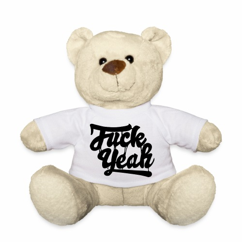 Fuck Yeah - Teddy