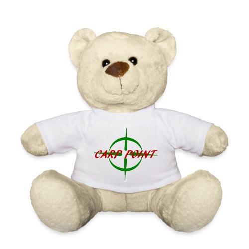 Carp Point T-Shirt - Teddy