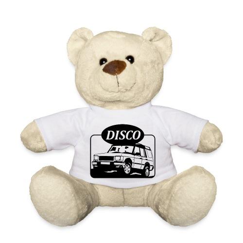 Landie Disco - Autonaut.com - Teddy Bear
